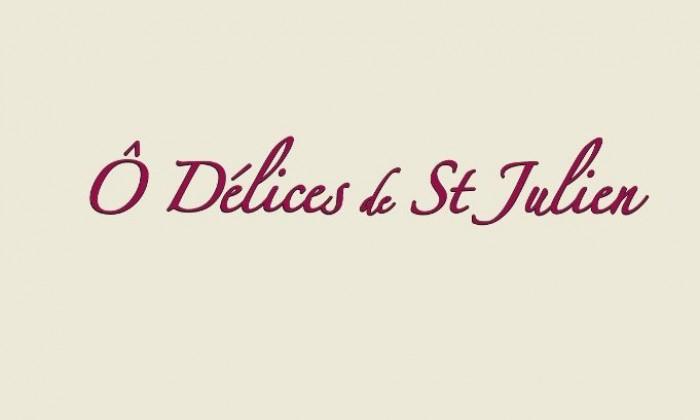 Photo O Délices de Saint Julien