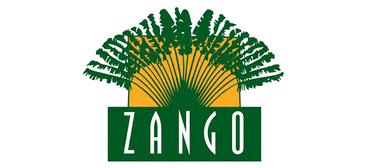 Logo Zango Les Halles