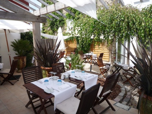 Restaurant le Relais Marine