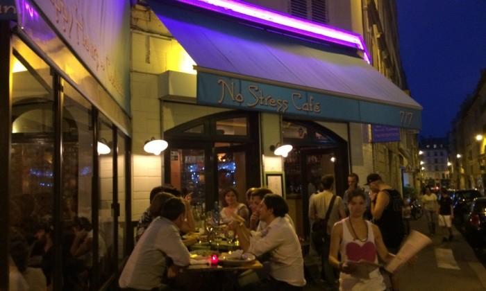Photo No Stress Café