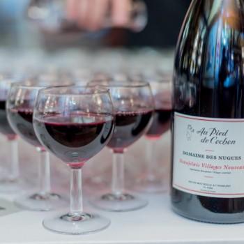 Les « 24h Beaujolais Nouveau » de retour Au Pied de Cochon