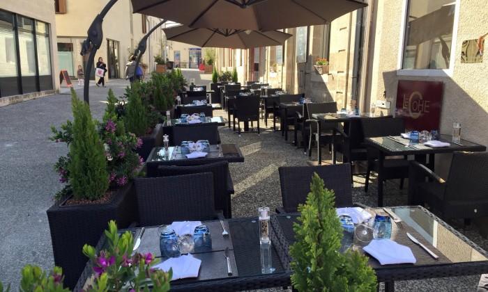 Restaurant le coh restaurant pessac carte menus horaires - Horaire piscine pessac ...