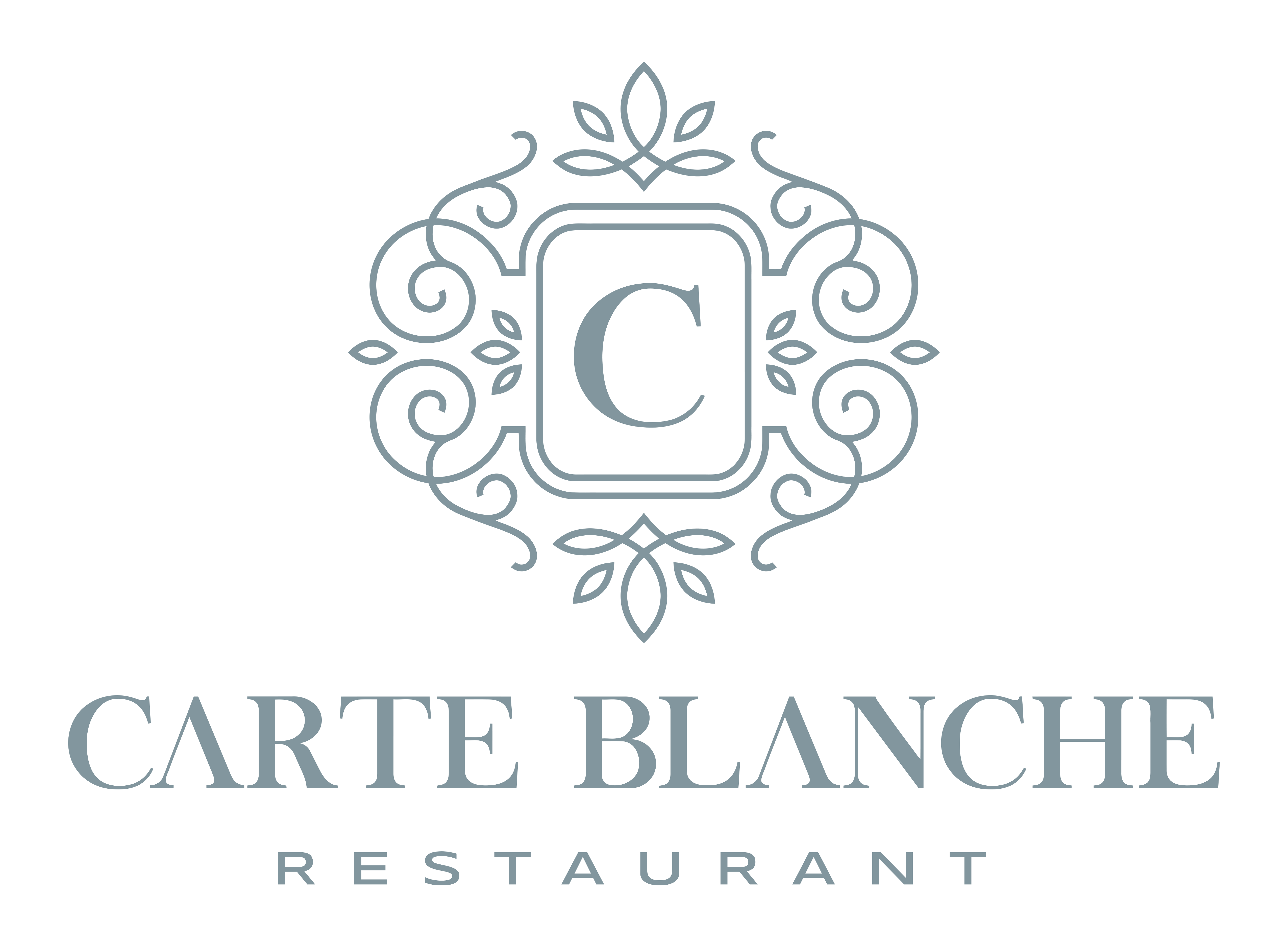 Carte Blanche (ex Table du Baltimore)