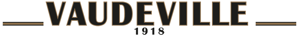 Logo Brasserie Vaudeville
