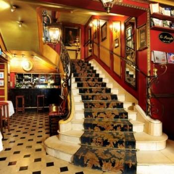 Les plus vieux restaurants de Paris