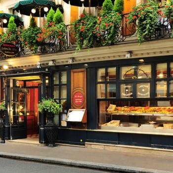 """Le Procope classé dans """"les 10 plus anciens commerces de Paris"""""""