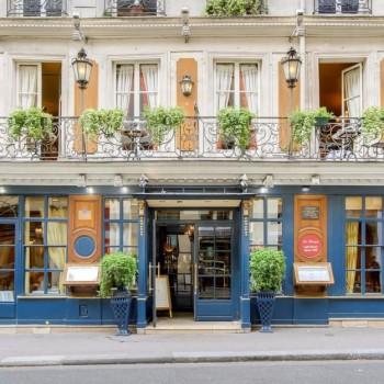 Paris : le Procope lance son prix littéraire !