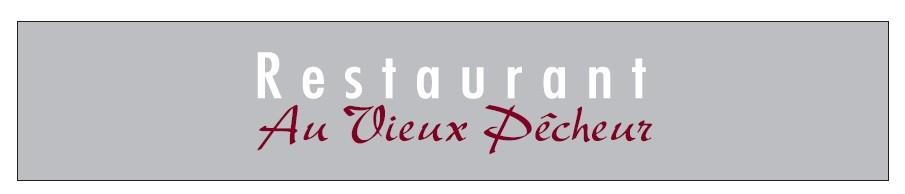 Logo Restaurant Au Vieux Pêcheur