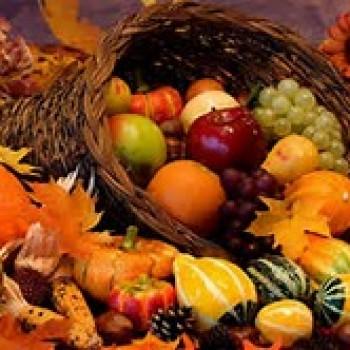 Soirée saveurs d'automne le jeudi 19 octobre 2017