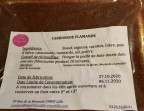 Photo Carbonade Flamande - La Petite Table