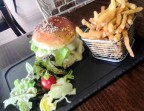 Photo Burger Savoyard - L'Atelier