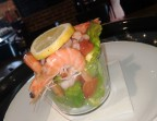 Photo Avocat Crevettes - L'Atelier
