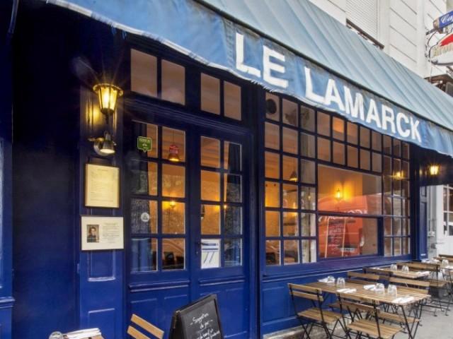 Le Lamarck