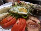 Photo L'assiette végétarienne - Les Petits Ventres emavic-sarl@orange.fr