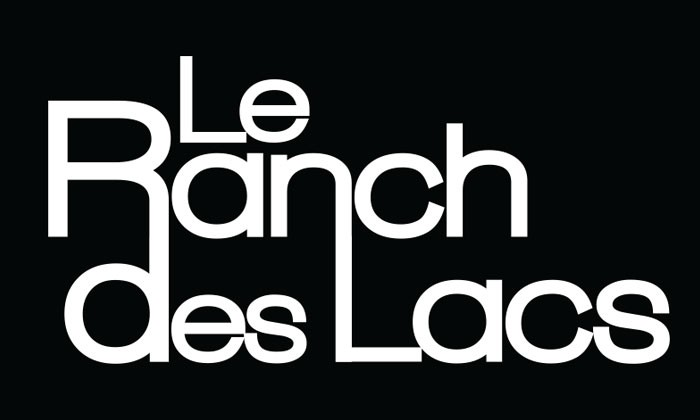 Logo Le Ranch des Lacs