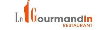 Logo Le Gourmandin