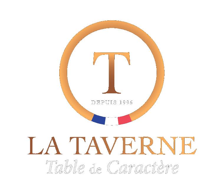 Logo La Taverne Table de Caractère - Chasseneuil