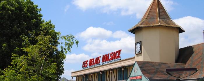 Photo Les Relais d'Alsace - TAVERNE KARLSBRÄU - Chasseneuil
