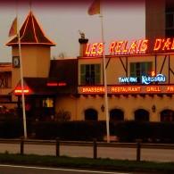 Photo Les Relais d'Alsace - Taverne Karlsbrau - Chasseneuil