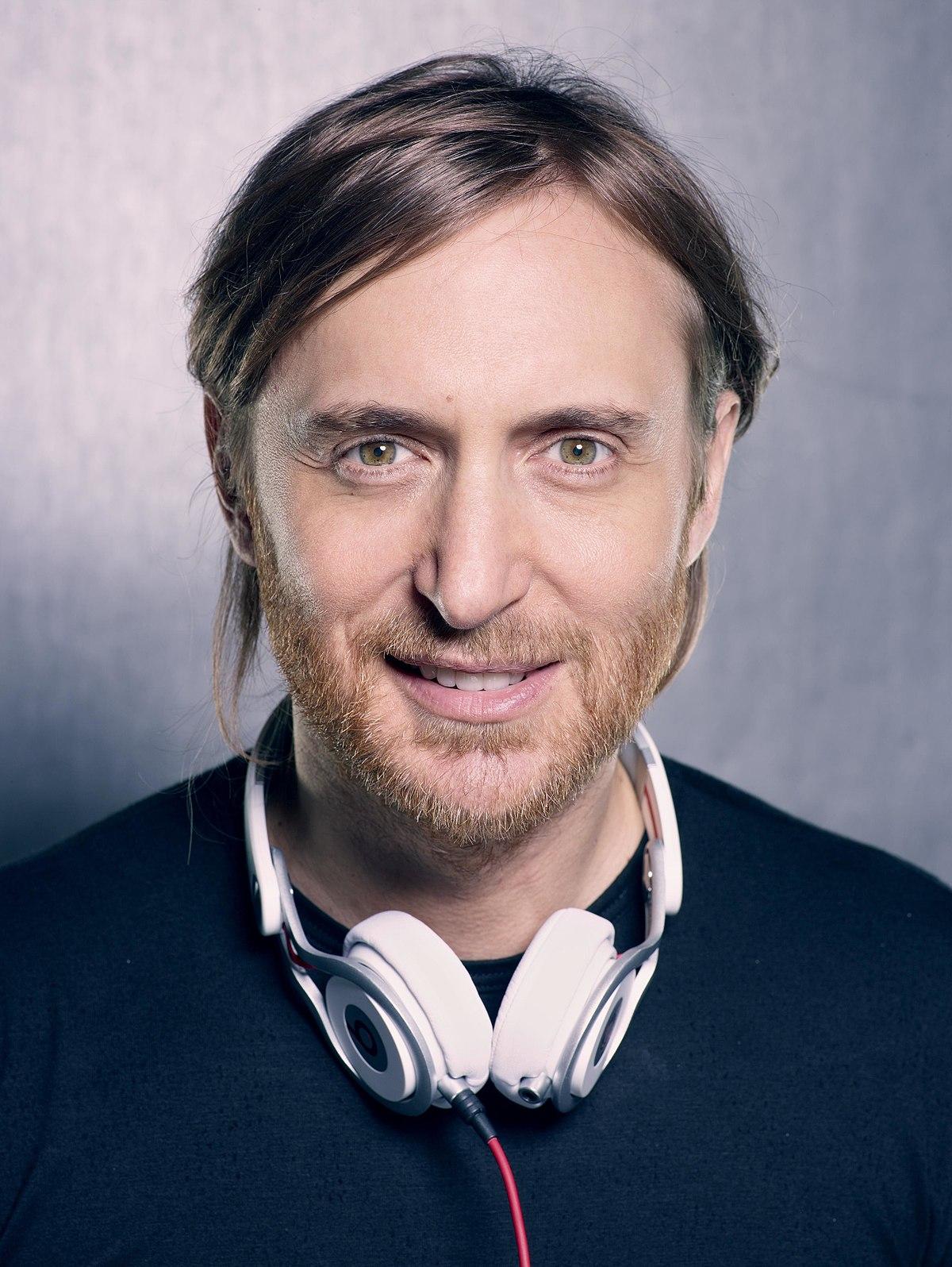 David Guetta en LIVE