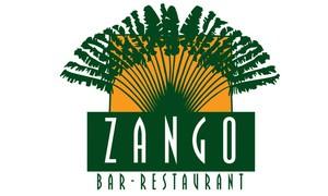 Logo Zango - Lille