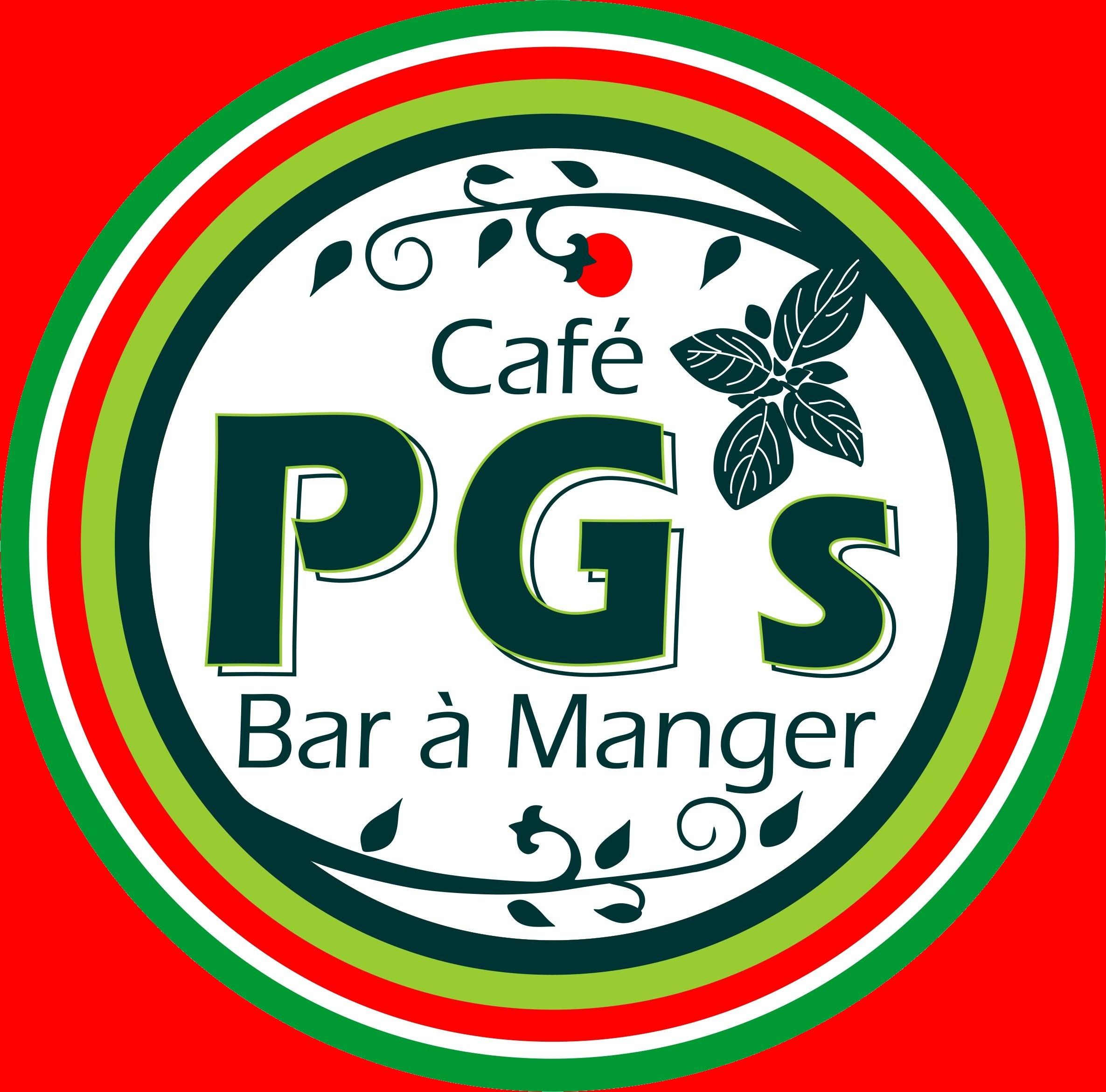 PG'S Bar à Manger