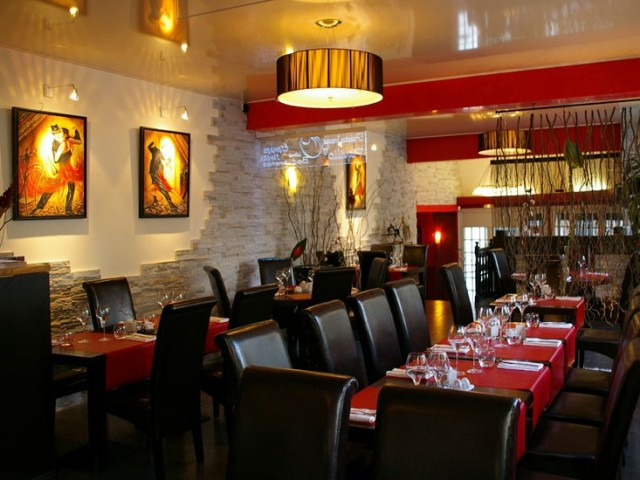 Restaurant El Tio
