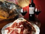 Photo VOLCAN de PATA NEGRA BELLOTA (A partager) - Restaurant El Tio