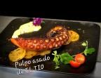 Photo Pulpo à la Gallega - Restaurant El Tio
