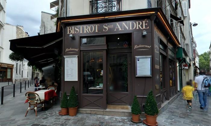Photo Le Bistro Saint André