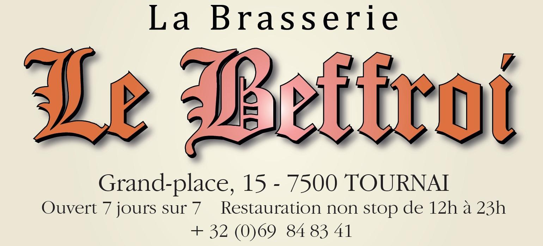 Logo Le Beffroi