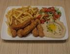Photo Nuggets de poulet - Chez Hanna