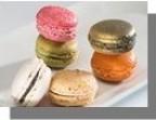Photo Mini macarons découverte (10 pièces) - La Toque Verte