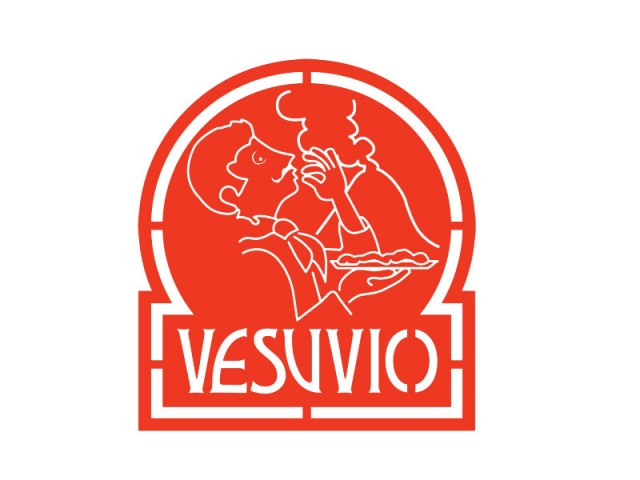 Pizza Vesuvio - Saint Germain des Prés