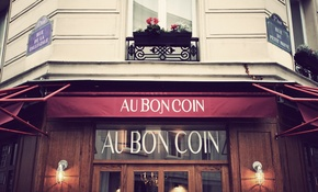Photo of Au Bon Coin