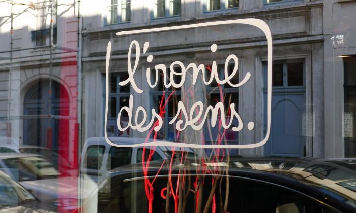 Photo L'Ironie des Sens