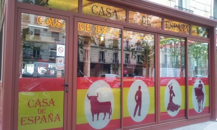 Photo Casa de Espana