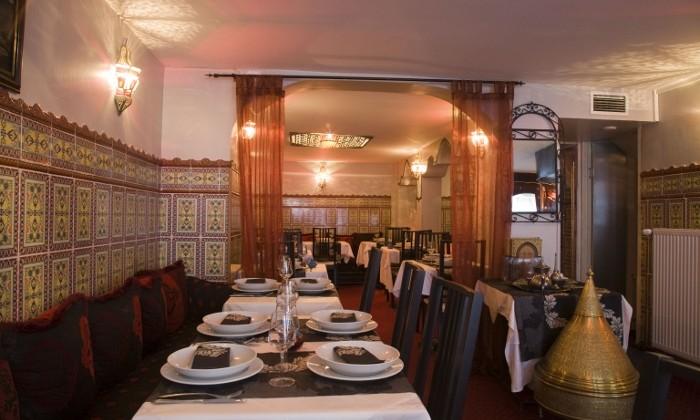 Photo La Table Marocaine