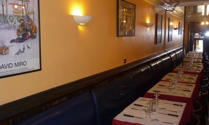 Photo La Table de Clichy