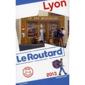 Le guide du Routard, depuis 2007
