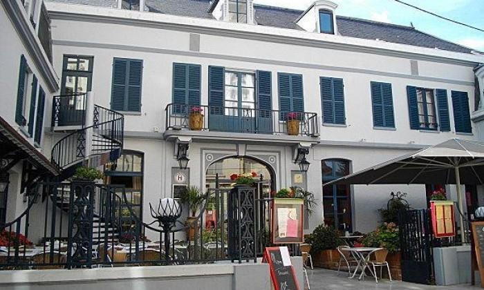 Photo Hôtel de Paris et de la Poste