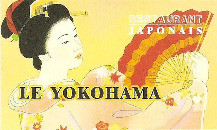 Photo Le Yokohama
