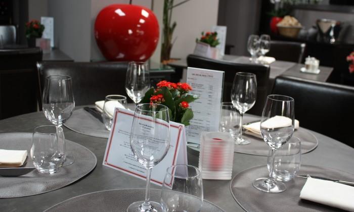 la baratte restaurant gastronomique tourcoing carte menus horaires. Black Bedroom Furniture Sets. Home Design Ideas