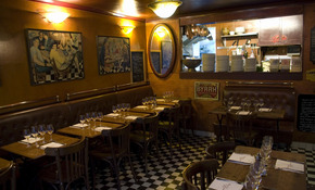 Photo of Le Bistrot d'Henri