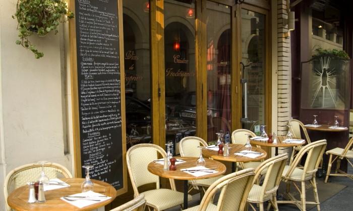 lou pescadou chez julien paris restaurant gastronomique. Black Bedroom Furniture Sets. Home Design Ideas