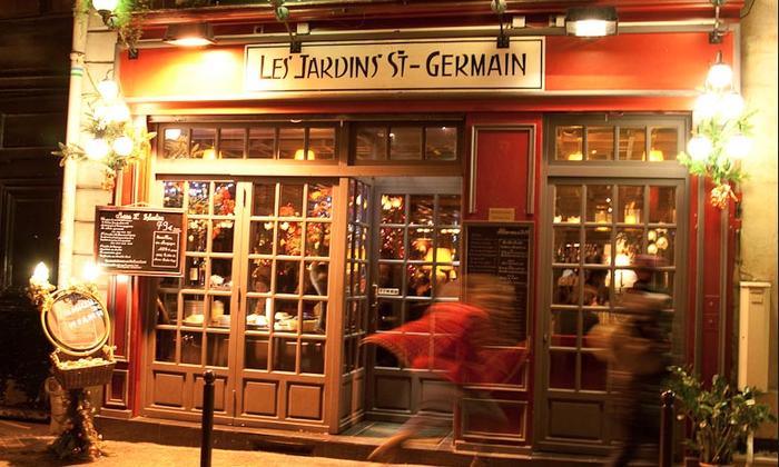 Photo Les Jardins Saint Germain