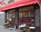 Paris Gourmand - Ginou & Robert