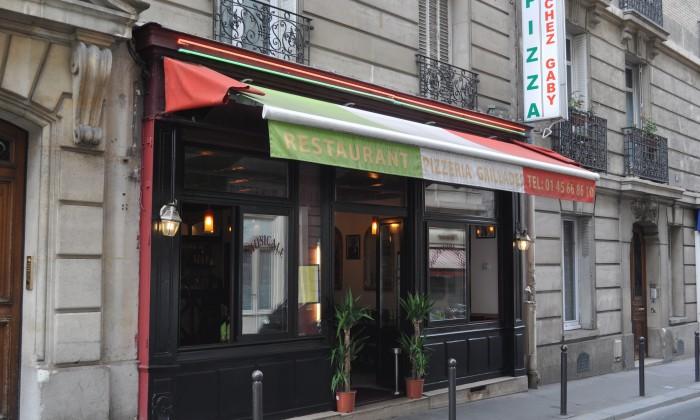 Photo Chez Gaby - Dutot
