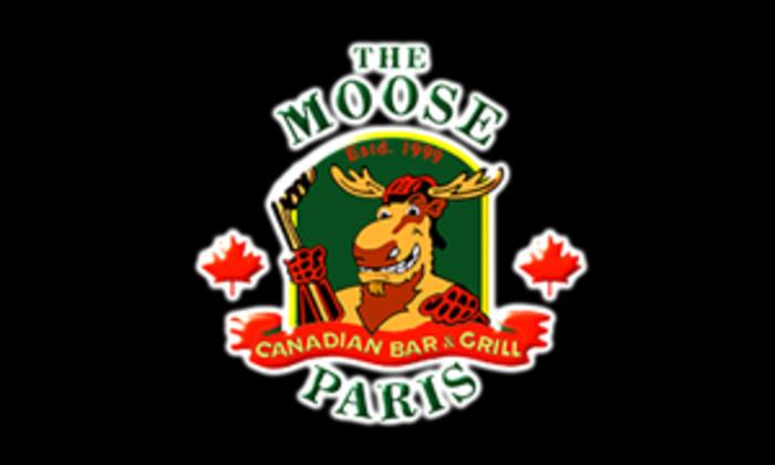 Photo The Moose