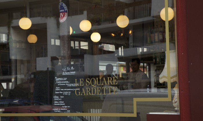 Photo Le Square Gardette